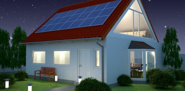 L'histoire du photovoltaïque