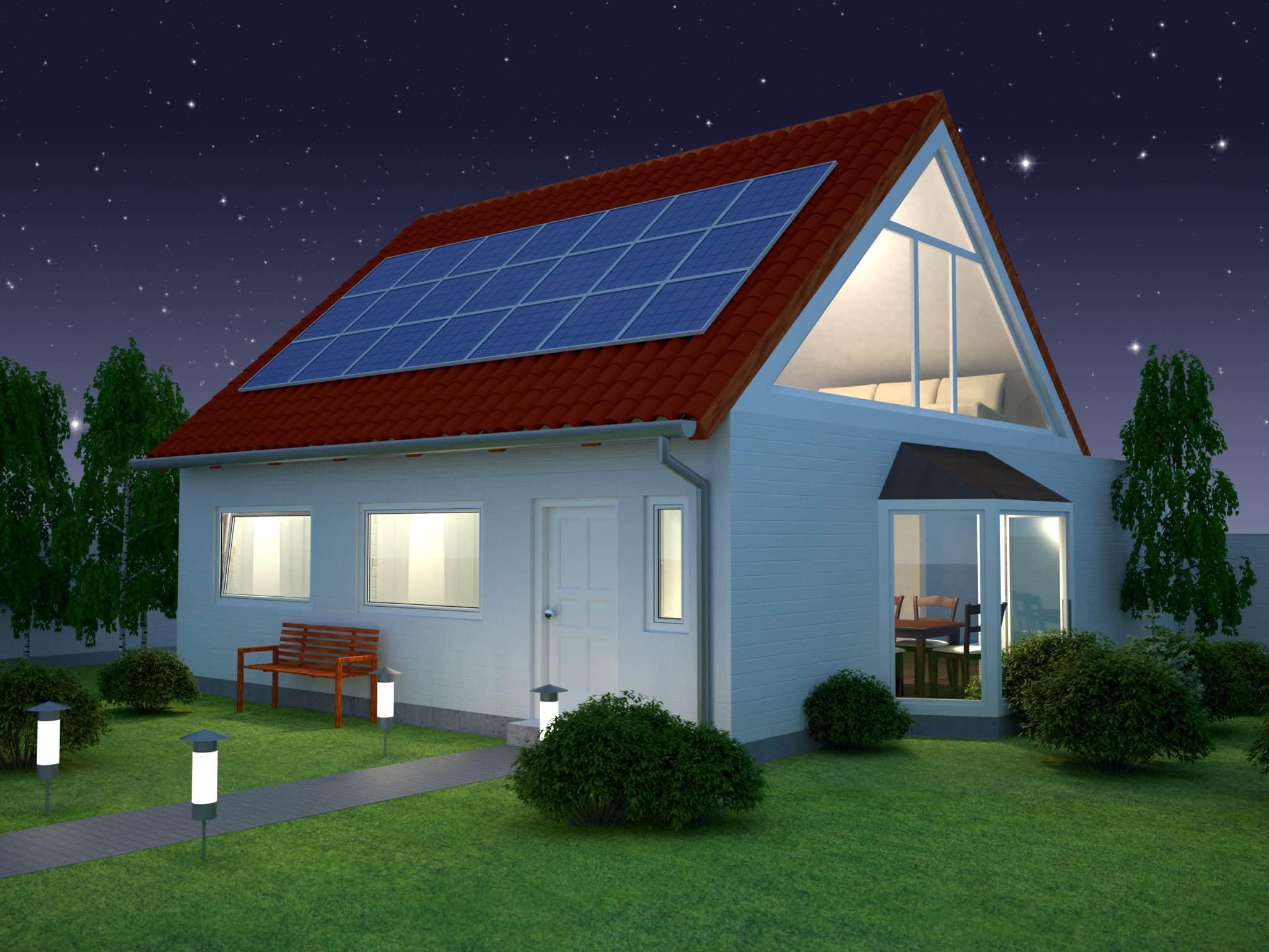 panneau solaire maison cheap with panneau solaire maison finest choisir sa charpente comment. Black Bedroom Furniture Sets. Home Design Ideas