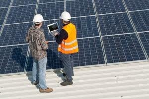 Information solaire photovoltaique