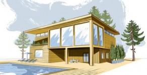 En quoi consiste le développement durable dans le secteur du bâtiment?