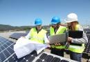 Évolution technologiques des panneaux photovoltaïques